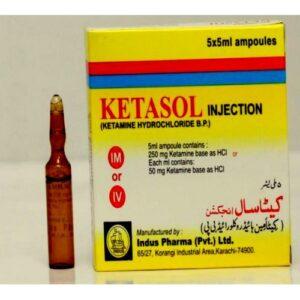 ketamine Liquid for sale